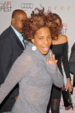 Macy Gray stockfotos