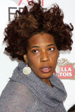 Macy Gray Stock Photo