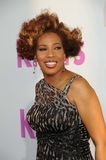 Macy Gray Stock Photography