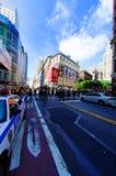 macy nytt s york arkivbilder