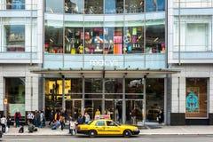 Macy's à San Francisco Photographie stock
