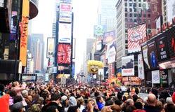 Macy's Dziękczynienia Dzień Parada Listopad 26, 2009 obrazy royalty free