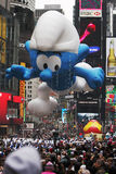 Macy's Thanksgiving Day Parade 2010 Stock Image