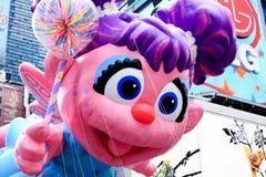 Macy's Thanksgiving Day Parade November 26, 2009 Royalty Free Stock Photography