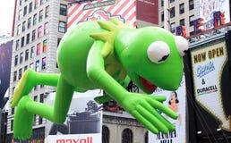Macy's Thanksgiving Day Parade November 26, 2009 Stock Photos