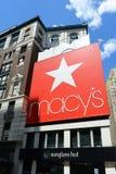 Macy` s Warenhuis, NYC Stock Afbeeldingen
