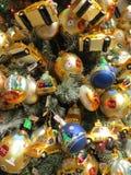 Macy's Christmas 2015 Royalty Free Stock Image