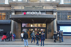 Macys Stock Photo