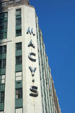 Macys Stock Images