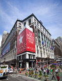 Macys Royalty Free Stock Image