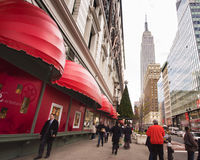 Macys NYC Стоковое фото RF