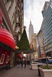 Macys NYC Arkivbild