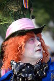 Mad Hatter Stock Images