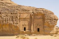 Mada`in Saleh