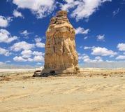Mada`in Saleh Royalty Free Stock Photo