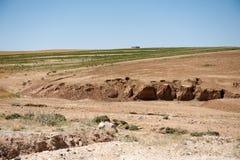 Madaba, Jordan Royalty Free Stock Images