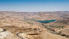 Madaba, Jordan Royalty Free Stock Photos