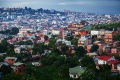 Madagascar Zdjęcie Royalty Free