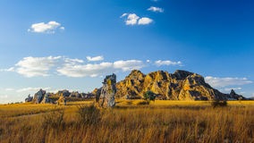 Madagascar, Afryka Obrazy Royalty Free