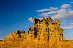 Madagascar, Afryka Fotografia Stock