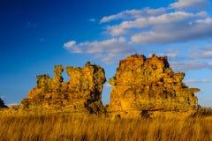 Madagascar, Afryka Zdjęcia Stock
