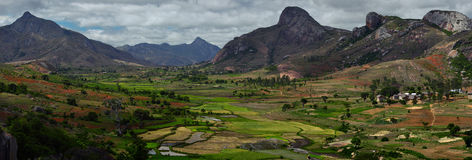 Madagascar Royalty Free Stock Image
