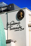 Madam Tussauds Royalty Free Stock Images