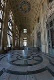 Madama Palace, Turin Royalty Free Stock Image