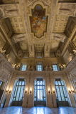 Madama Palace, Turin Stock Images