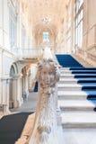 madama palazzo Turin Obrazy Stock