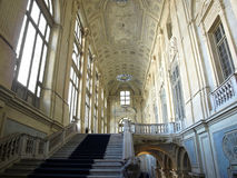 madama palazzo Turin Zdjęcia Stock