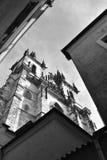 Madame d'église de Tyn Image stock