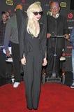 Madame GaGa Photo libre de droits
