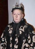 madame królowej s tussaud Victoria Zdjęcia Stock
