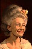 Madame tussaude royalty free stock image