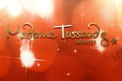 Madame Tussauds in Bangkok Royalty Free Stock Photo