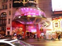 Madame Tussauds, Times Square, New York Stock Image