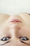 Madame Vamp Photographie stock libre de droits