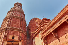 Madan Mohan. Holy place Vrindavan Royalty Free Stock Images