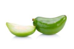 Madan,tropical thai fruit.  Royalty Free Stock Image