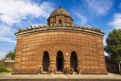 Madanmohan Temple stock photography