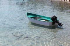 Maddalena Beach Sardinia Stock Image