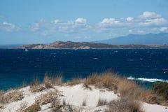 Maddalena-Insel lizenzfreie stockfotografie
