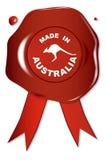 Made In Australia Stock Photos