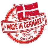 Made in Denmark Stock Photos