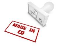 Made in EU Stock Photos