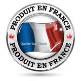 Made in France, Trusted Brand, Premium Quality Stock Images