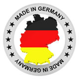 Made in germany Stock Photography