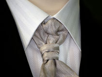 Made in Italy: tailored suits for men Royalty Free Stock Image