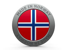 Made in Norway Stock Photos